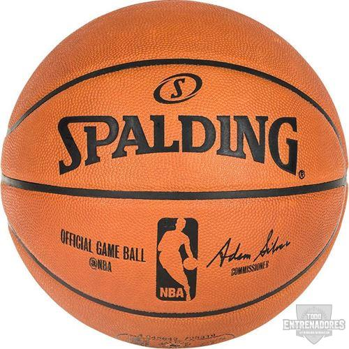 Foto de Balón NBA gameball sz.7 (74-569z)