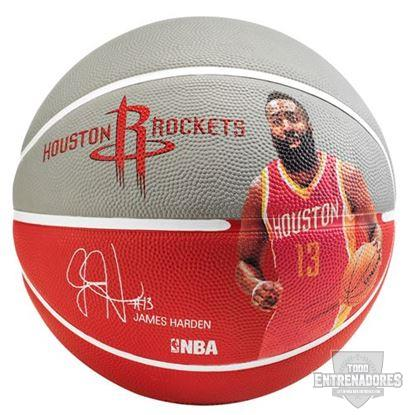 Foto de Balón NBA player  Ball James Harden