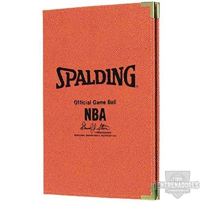 Foto de NBA PAD HOLDER