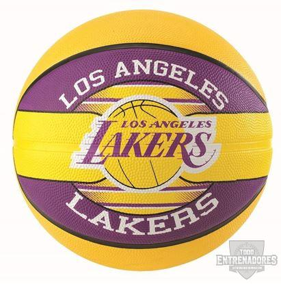 Foto de NBA TEAM BALL LA LAKERS