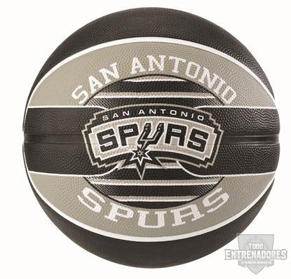 Foto de Balón NBA team ball Sa Spurs