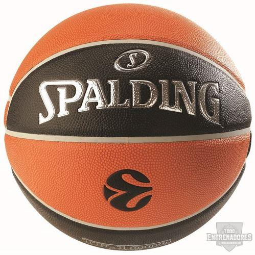 Foto de Balón euroleague TF 1000 legacy