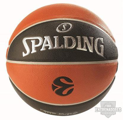 Foto de Balón euroleague TF 500