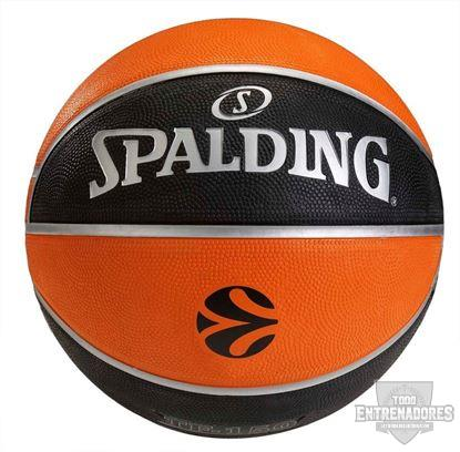 Foto de Balón euroleague TF 150