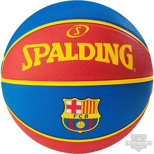 Foto de Balón Euroleague team ball Fc Barcelona
