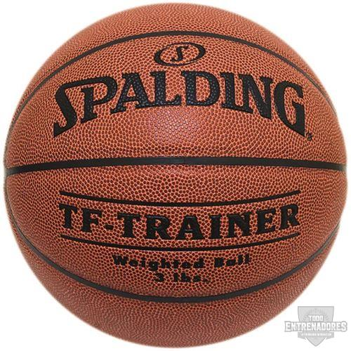 Foto de NBA TRAINER HEAVY BALL