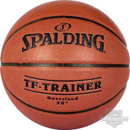 Foto de NBA TRAINER OVERSIZED