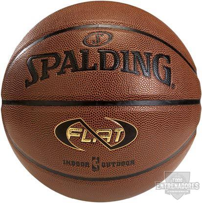 Foto de  Balón NBA neverflat in/out