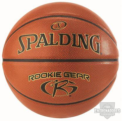 Foto de Balón Jr. NBA / rookie gear in/out