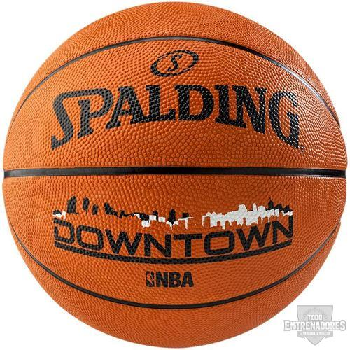 Foto de Balón NBA downtown