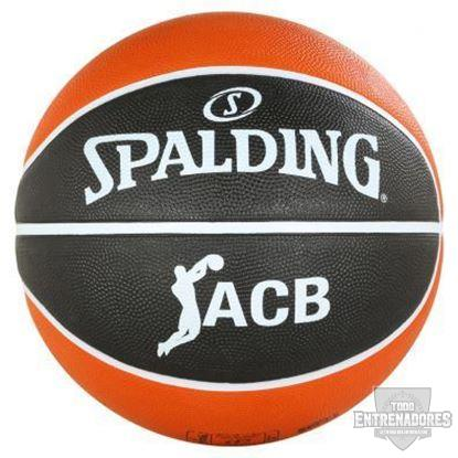 Foto de  Balón ACB TF 50  Outdoor