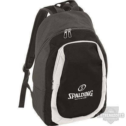 Foto de MOCHILA BACKPACK ESSENTIAL