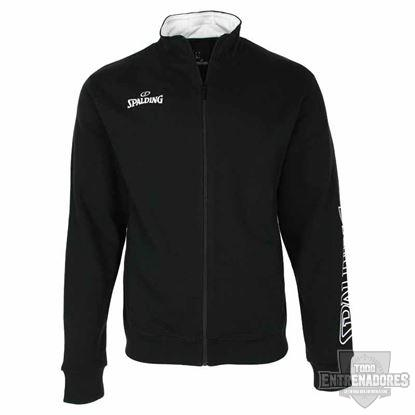 Foto de SUDADERA TEAM II ZIPPER JACKET