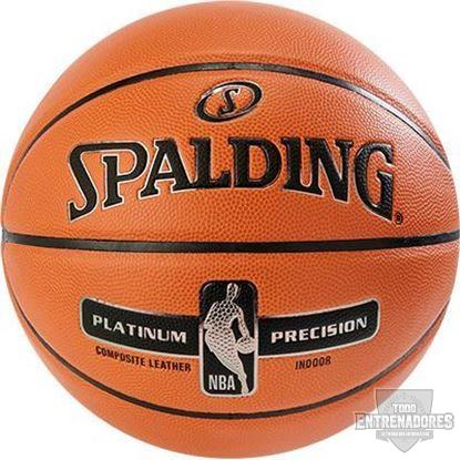 Foto de NBA PLATINUM PRECISION