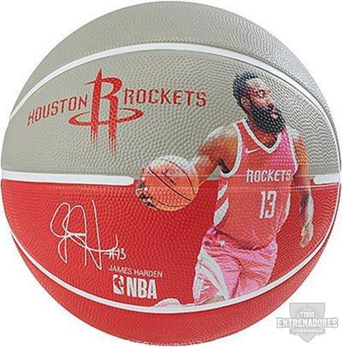 Foto de NBA PLAYER BALL JAMES HARDEN